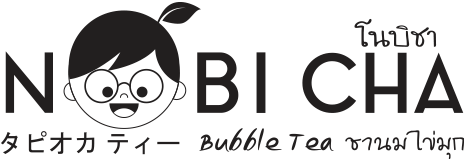 Nobi Cha Bubble Tea
